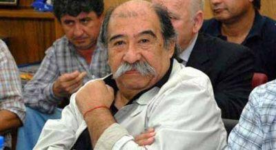 Pedelhez responsabilizó a Díaz Pérez por la falta de unidad en el PJ local
