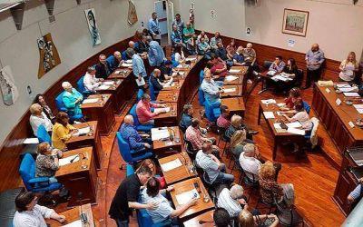 Avellaneda: aprobaron Presupuesto superior a los $5800 millones