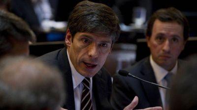 Macri le aseguró un lugar a Abal Medina en la función pública