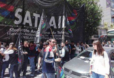 Quiebra, falta de pago y protesta en el Grupo Indalo