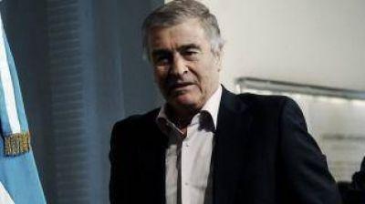 La oposición pide que Aguad dé explicaciones en Diputados
