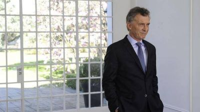 La semana que frenó el envión político de Mauricio Macri