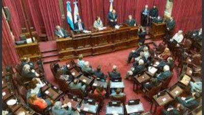 El Senado debatirá la reforma provisional y acuerdos de responsabilidad fiscal