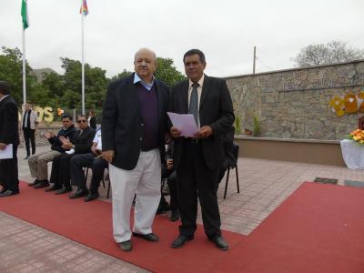 Brizuela del Moral confirmó la reunión en Casa Rosada para analizar el pacto fiscal