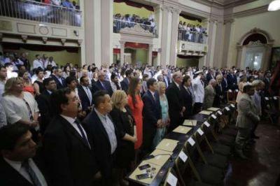 En Diputados, Cambiemos tendrá 16 bancas y el presidente del bloque será Moreno