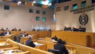 Se agota el plazo para que el Concejo analice los gastos de 2016
