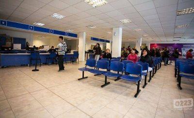 Por el Día del Trabajador Previsional, este lunes las oficinas de Anses estarán cerradas