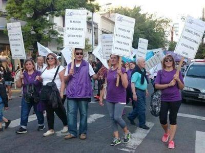"""Mercantiles en el """" Día Internacional de la Eliminación de la Violencia Hacia la Mujer"""""""