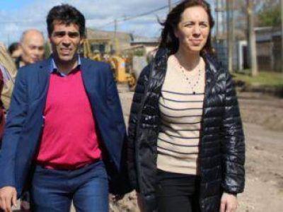 La provincia auxilia a López para pagar sueldos