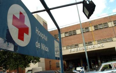 Los hospitales de Córdoba, en alerta por falta de agentes