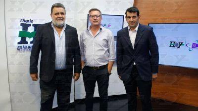 El Ministerio de Trabajo suspendió un convenio colectivo firmado por Garro