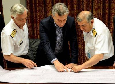 El submarino y Maldonado: la (des)información oficial en tiempos de crisis