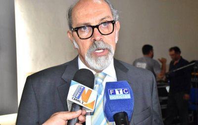 """Ibáñez: """"La cancelación de la deuda consolidó nuestra independencia económica y soberanía política"""""""