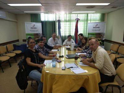 Seguir capacitando a los productores misioneros es la meta para 2018