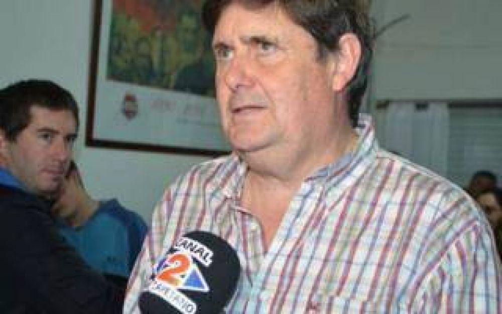 Los Intendentes radicales salieron a bancar las medidas económicas de María Eugenia Vidal