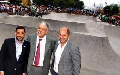 Secco y Patricio Mussi visitaron a Julio De Vido en el penal de Marcos Paz