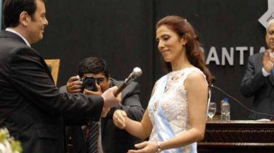 Zamora asumirá como gobernador el 10D en un acto en el Fórum