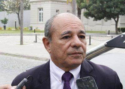 Giambroni brindará detalles de la inversión en obras públicas ante miembros de la Comisión de Presupuesto del HCD