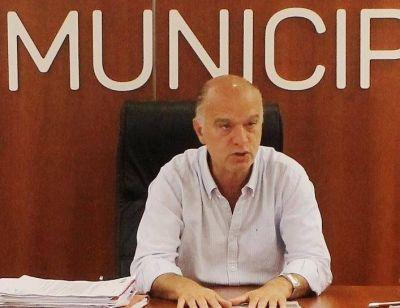 """NO SE OTORGA PERMISO PARA CORTAR LA AV. 25 DE MAYO PARA CONMEMORAR EL """"LANUSAZO"""" – LEE EL MOTIVO"""