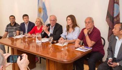 Cambiemos País quiere detalles de cuentas y ajuste
