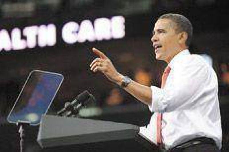 Obama, ante una semana clave de cara al mundo