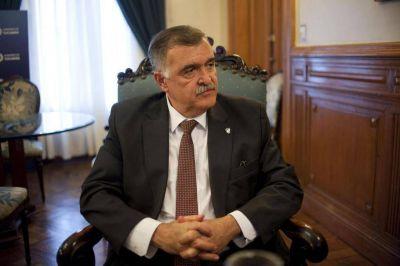 Jaldo elogia el ahorro del 10 % del presupuesto de la Legislatura