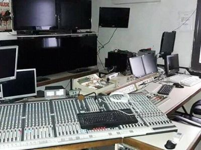 Este martes paro y movilización de los trabajadores de Televisión