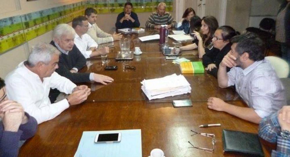 Comisión de Legislación, Interpretación y Reglamento