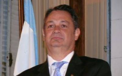 Cellillo deja la intendencia de Alvear para asumir como Senador: Calificó su gestión con