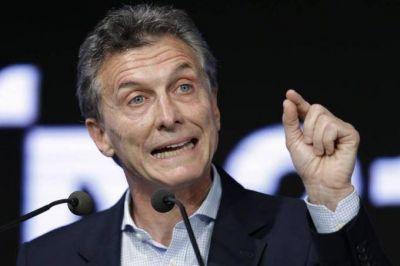 Empresarios bonaerenses salieron a apoyar el plan de reformas del gobierno de Macri