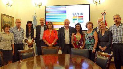 Santa Fe adhirió al plan nacional para prevenir, asistir y erradicar la violencia contra las mujeres