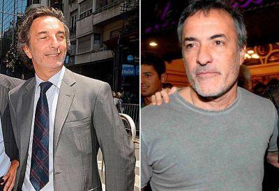 Por Odebrecht, piden embargar al primo de Macri en 54 millones de pesos