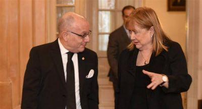 OMC: Gobierno espera resultados