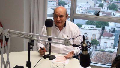 """""""Desde el peronismo vamos a hacer una oposición firme, clara y no destructiva"""""""