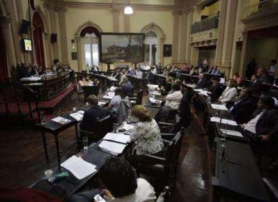 Se renovaron las autoridades en Diputados: la nueva conformación
