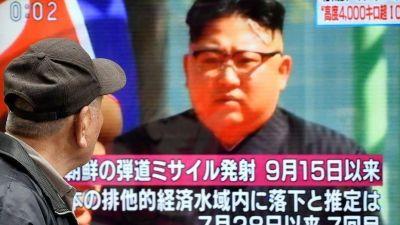 Norcorea confirmó el lanzamiento de un nuevo misil capaz de alcanzar todo Estados Unidos