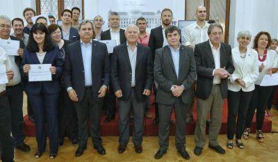 Financiarán proyectos de innovación productiva e investigación en Pymes