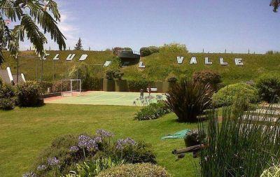Concejales revisan la concesión del Club Del Valle: 30 años más asegurados