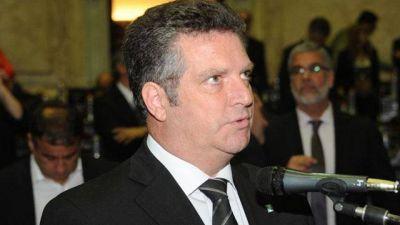 Entrerriano deja su banca de diputado pero sigue con cargo nacional