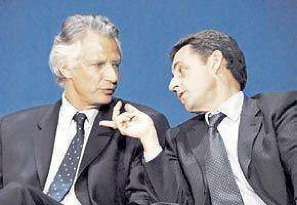 Juicio en Francia por uno de los mayores escándalos políticos