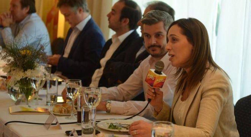 Con jugada de ajedrez, Vidal gana más terreno en la mesa chica del PRO