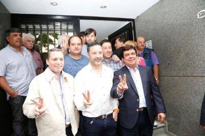 Así se formó el nuevo PJ bonaerense: los consejeros seccionales, las ramas y las discusiones