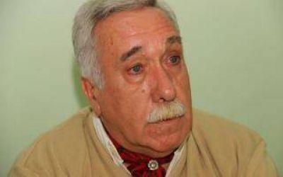 El Intendente de Coronel Suárez a los municipales: