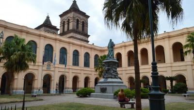 Córdoba: los Jesuitas abren al público la casa donde vivió el Papa