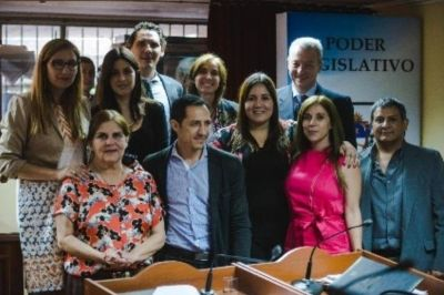 Diputados dio media sanción al Régimen Procesal Penal Juvenil