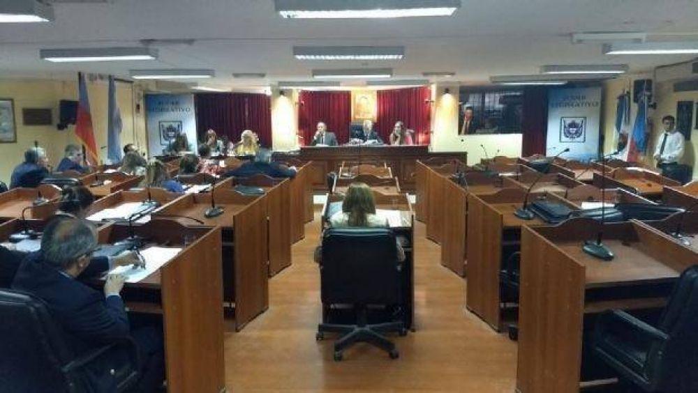 El FCS y la RPP convirtieron en ley el adicional al registro de la propiedad