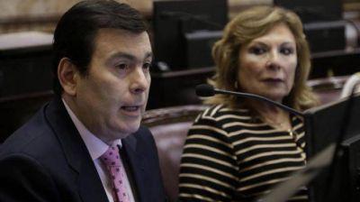 """Zamora: """"Me he sentido muy respetado por todos los sectores políticos"""""""