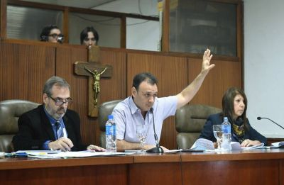 ¿Katopodis con el Concejo Deliberante y Cambiemos con el Consejo Escolar?