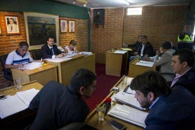 La renovación de autoridades del Concejo Deliberante reaviva la crisis en Yerba Buena