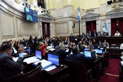 Aprobaron la reforma previsional, el consenso fiscal y la responsabilidad fiscal